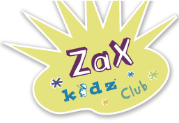 Zaxby's Kidz Club
