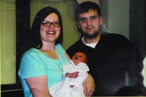John Martin's Birth.2005
