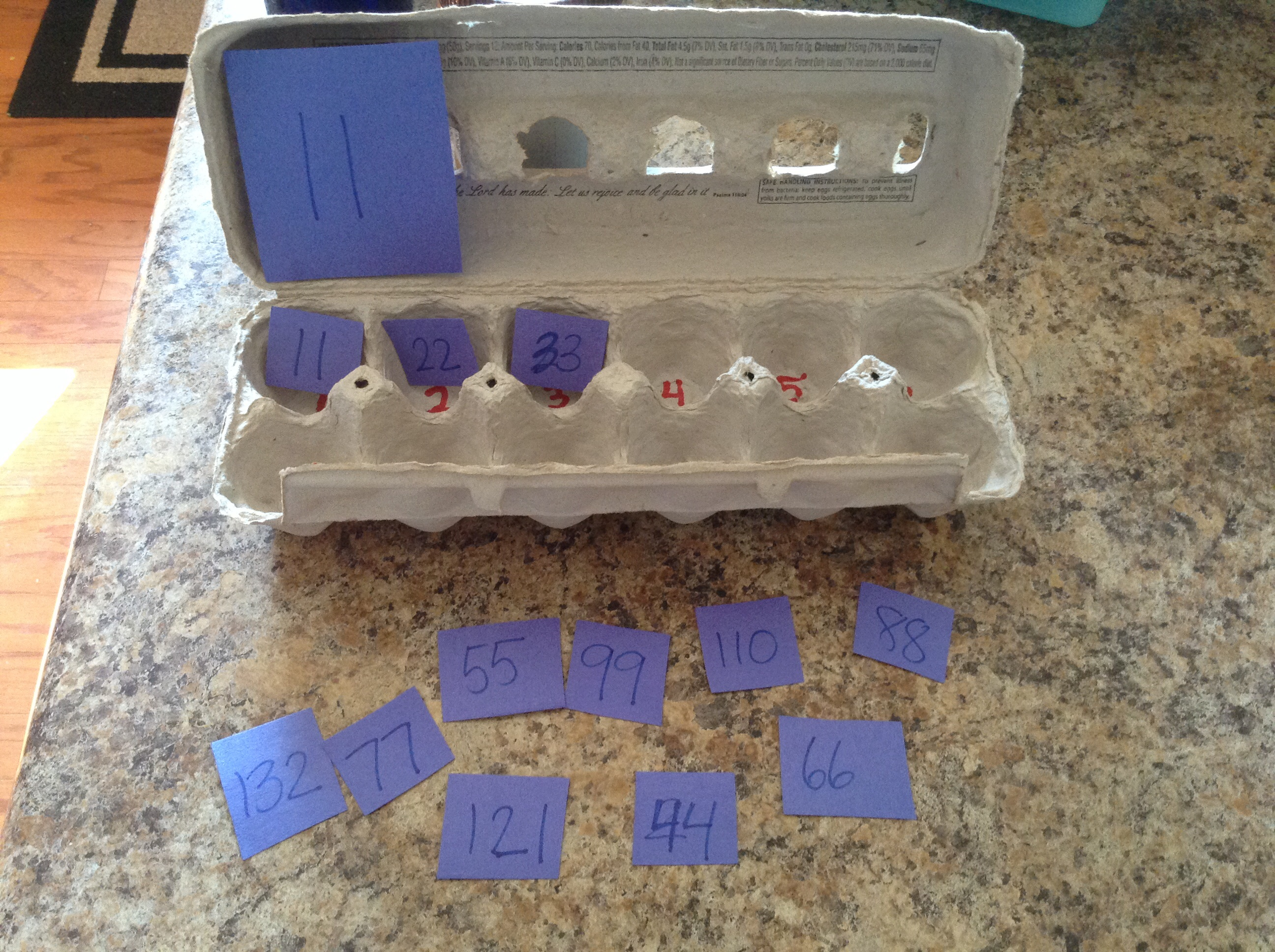 math worksheet : suzanne shares  egg carton multiplication and skip counting game  : Multiplication Worksheet Games