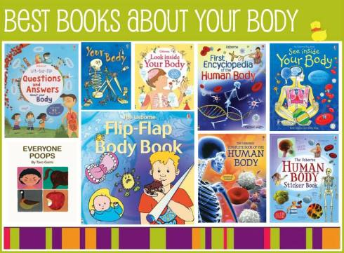 Books About the Body