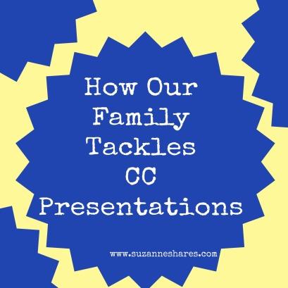 CC Presentations