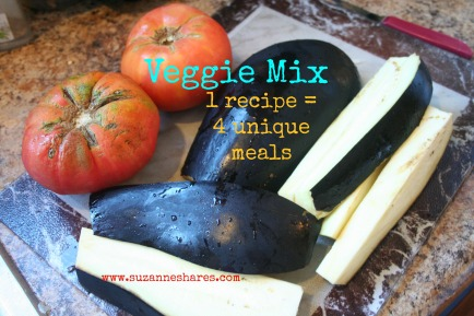 Veggie Mix