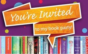 You're Invited.Usborne Party